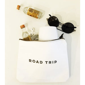 Road Trip Pouch