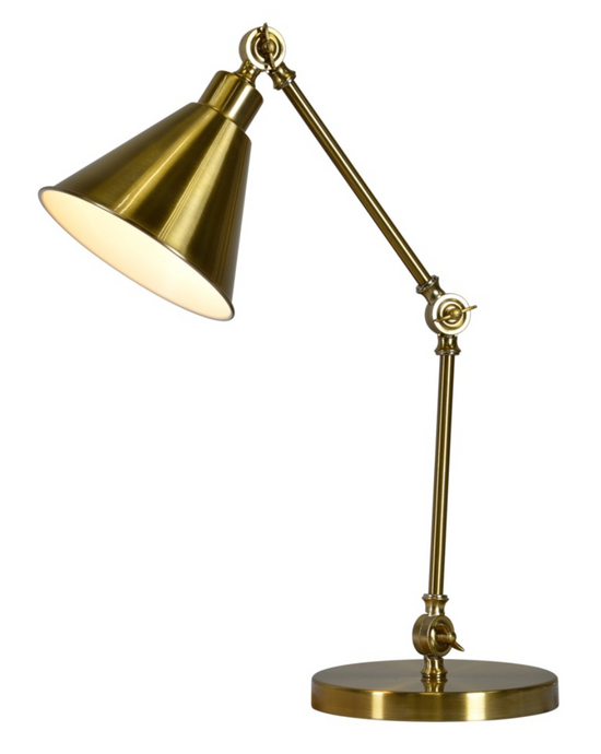 FAITH DESK LAMP