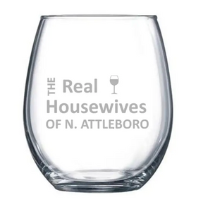 REAL HOUSEWIVES GLASSES