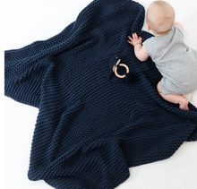 ORGANIC COMFY KNIT BABY GIFT
