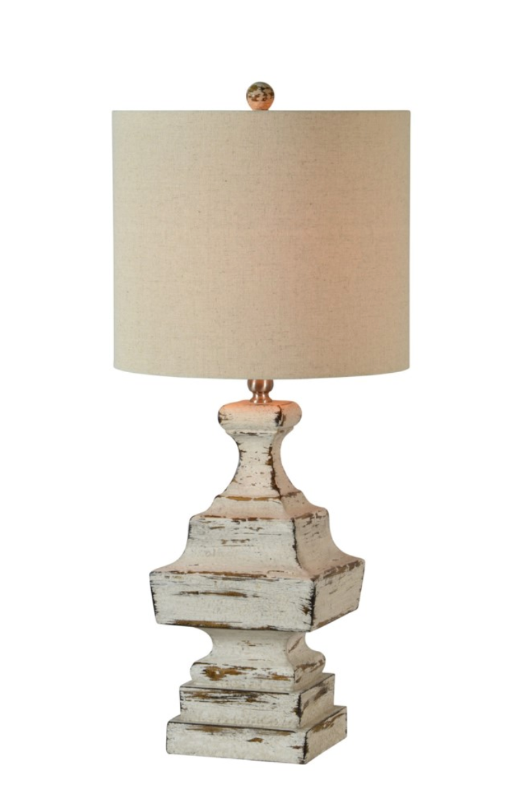Hollin Table Lamp