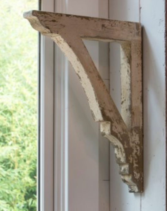 OLD CARRIAGE HOUSE CORBEL