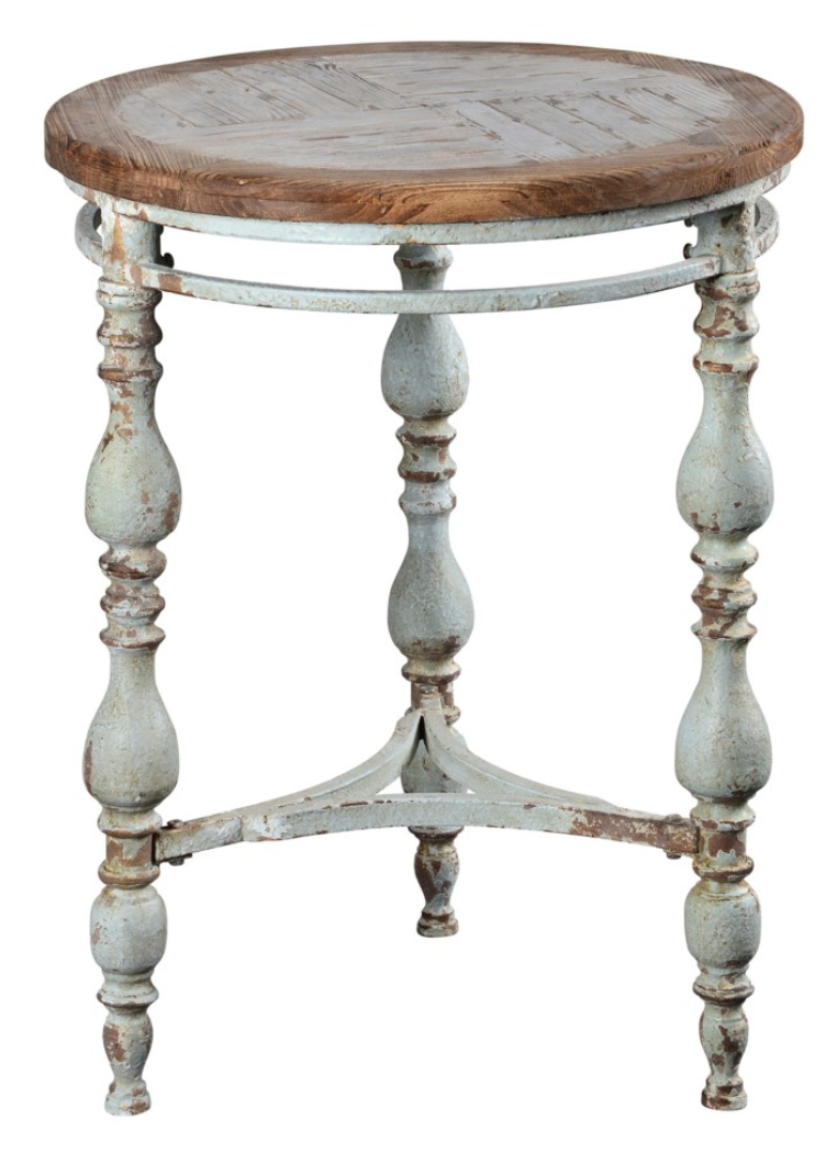 Steele Side Table