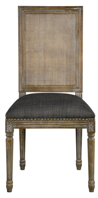 MAXWELL SIDE CHAIR