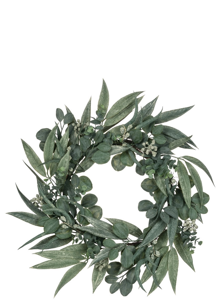 California Eucalyptus Wreath~ 2 Sizes