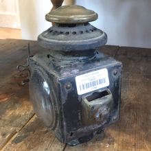 Antique E&J Model T Lantern
