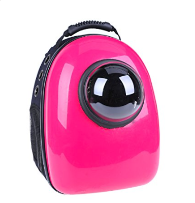 Astro Pet Fucsia