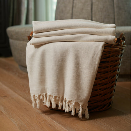 Bamboo Throw Blanket