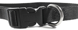 Space Adjustable Dog Collar (Small to Medium Dogs 12'-16' inch) & (Large Dogs 16'-20' inch) | ElitePetFan.com
