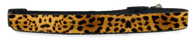 Leopard Print Adjustable Dog Collar (Small to Medium Dogs 12'-16' inch) & (Large Dogs 16'-20' inch) | ElitePetFan.com