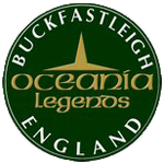 Oceania Legends