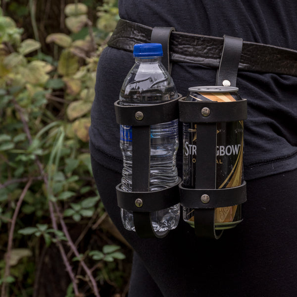 Double Drinks Holster