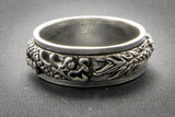Chinese Dragon Spinner Ring