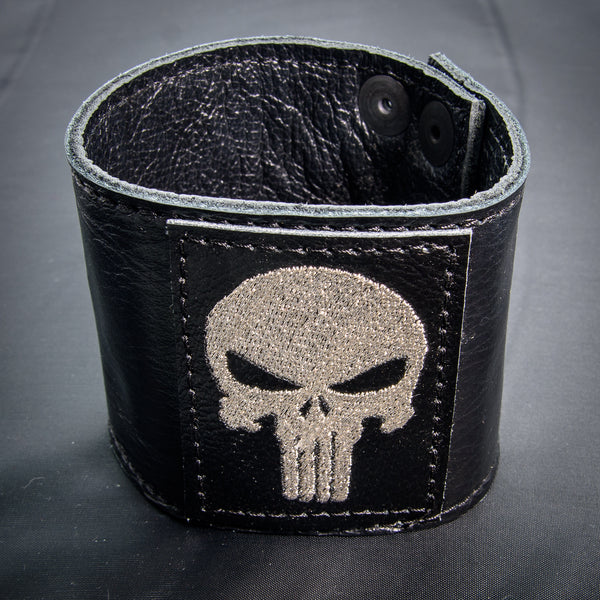 Punisher - Wrist Cuff