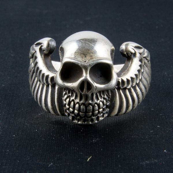ANGEL OF DEATH RiNG