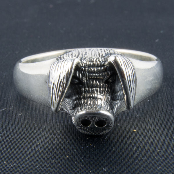Porky Pig Ring