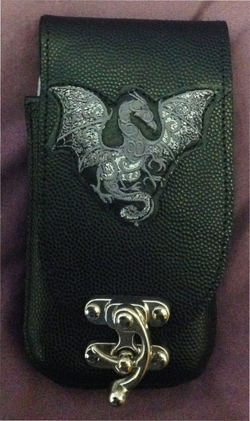 Dragon Flight Mobile Phone Pouch