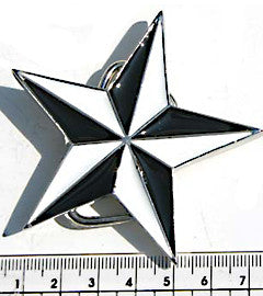 Nautical Star Fashion Buckle