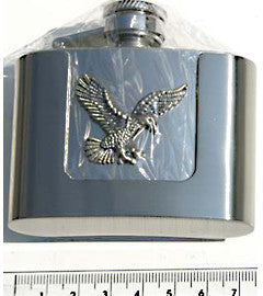 Eagles Drinking Flask Fashion Buckle