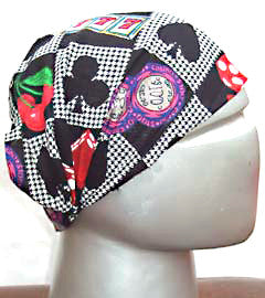 Lucky Cards Headband