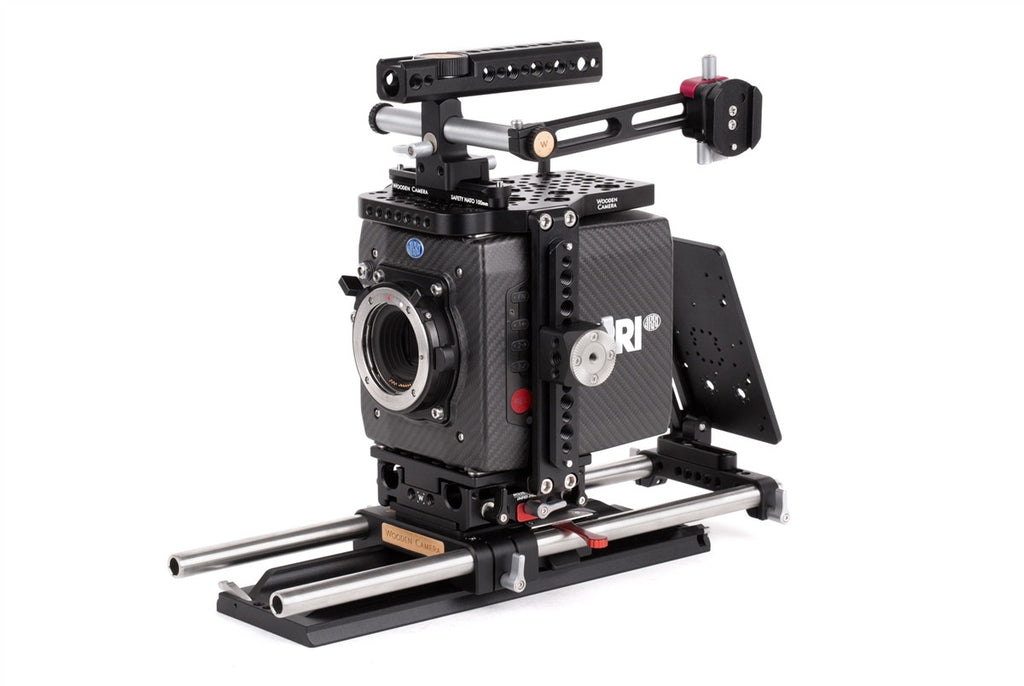 Wooden Camera - Unified Bridgeplate (15mm Studio)
