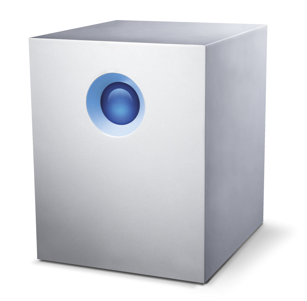 LaCie - 5big Thunderbolt 2