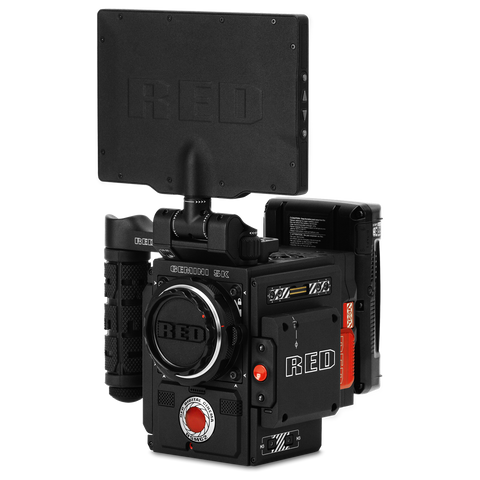 RED - DSMC2 GEMINI Camera Kit
