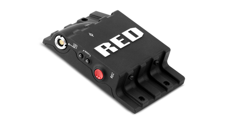 RED - MINI-MAG Side SSD Module