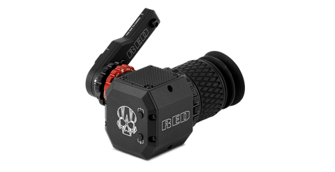 RED - DSMC2 RED EVF (OLED) W/ Mount Pack Monitor
