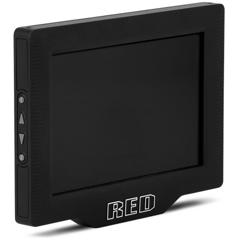 "RED - DSMC2 Touch 7"" ULTRA BRIGHT LCD"