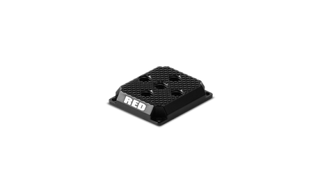 RED - DSMC2 RED EVF Mounting Plate