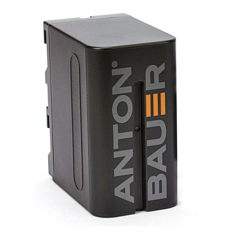 Anton Bauer - 7.2V, 6600 mAh Li-Ion Battery