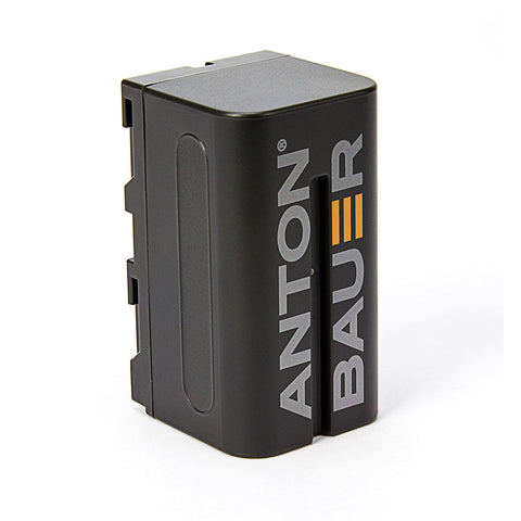 Anton Bauer - 7.2V, 4400 mAh Li-Ion Battery
