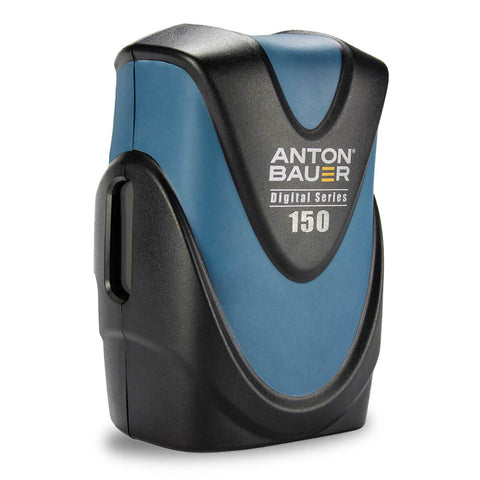 Anton Bauer - Digital 150 Gold Mount Battery