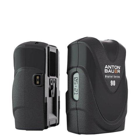 Teradek - Anton Bauer Digital V90 Battery