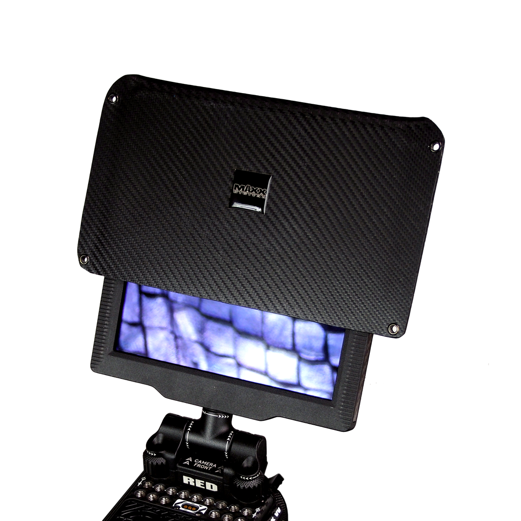 Maxx Digital - Tactical CineSkinz for RED TOUCH LCDs