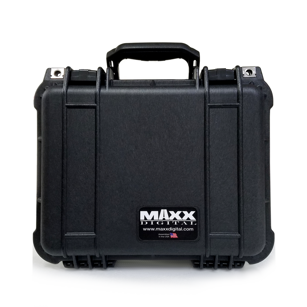 MAXX Digital - DCP Kit 500GB