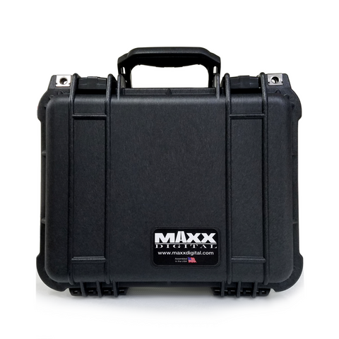 MAXX Digital - DCP Kit 2TB