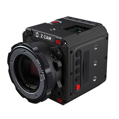 [PREORDER] Z CAM - E2-F8 Full-Frame 8K Cinema Camera