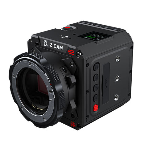 [PREORDER] Z CAM - E2-S6 Super 35 6K Cinema Camera