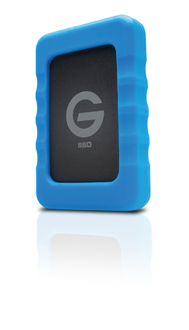 G-Technology - G-DRIVE® ev RaW SSD