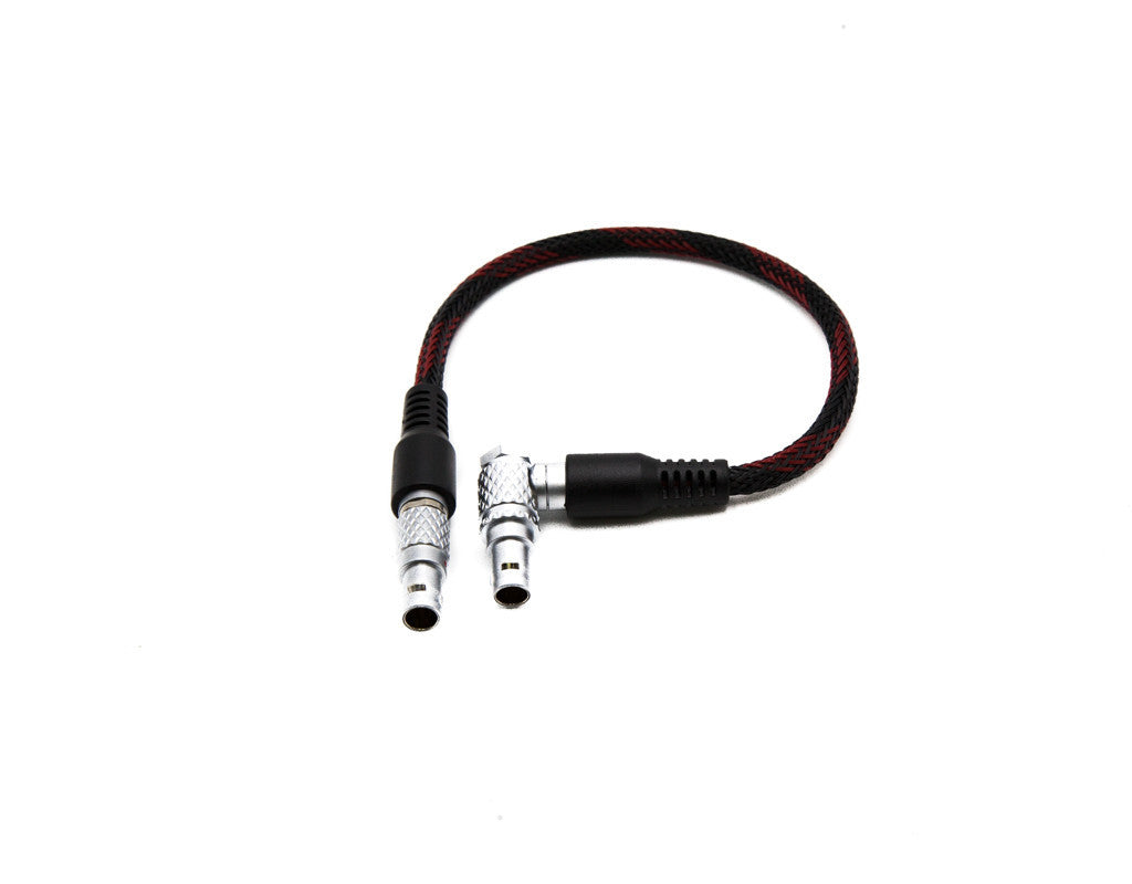 """OFFHOLLYWOOD ACCESSORIES 2-PIN TO P-TAP 15/"""" POWER CABLE"""