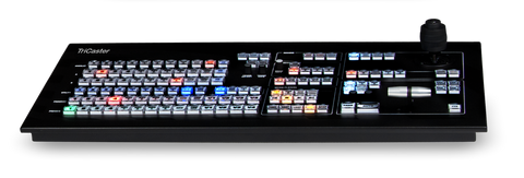 NewTek - TriCaster 460 Control Surface