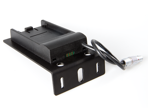 Teradek - Battery Adapter Plates