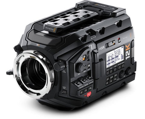 Blackmagic Design - URSA Mini Pro 12k