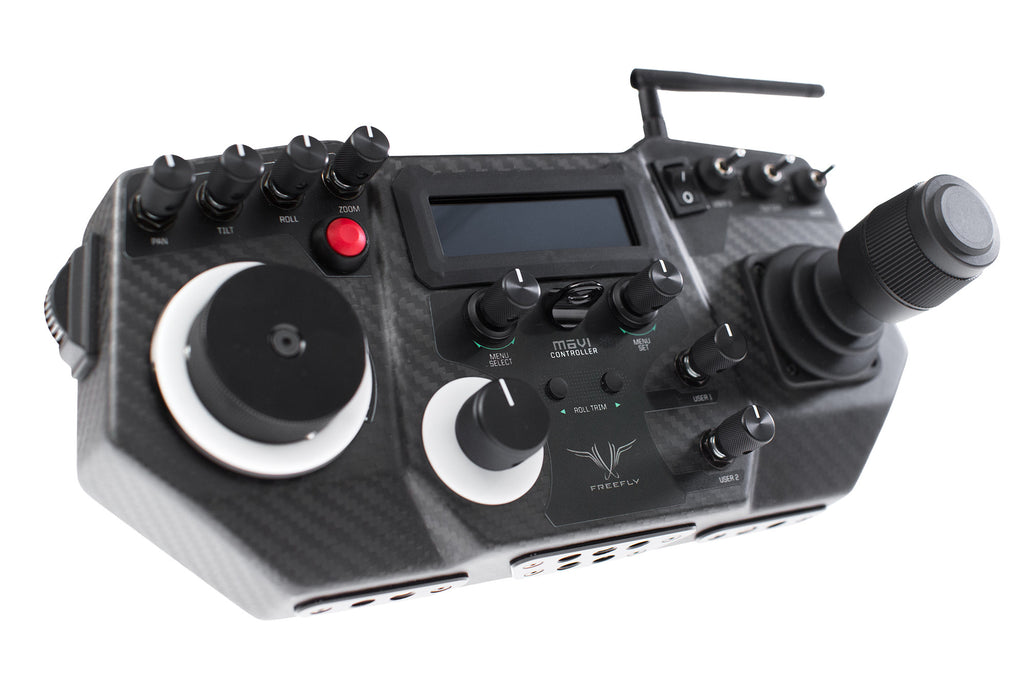 Freefly Systems - MoVI Controller