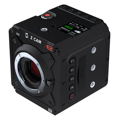 Z CAM - E2-M4 4K Cinema Camera