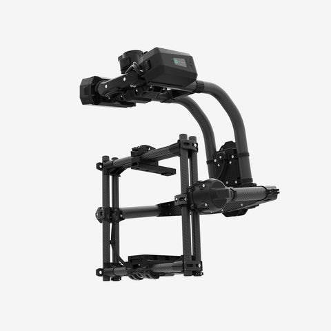 Freefly Systems - MōVI Pro - Digital 3-Axis Camera Stabilizer