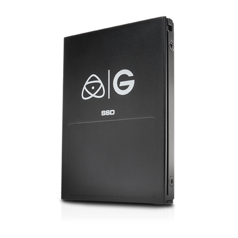 G-Technology - ATOMOS Mastercaddy 4K
