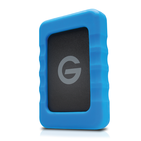 G-Technology - G-DRIVE ev RaW